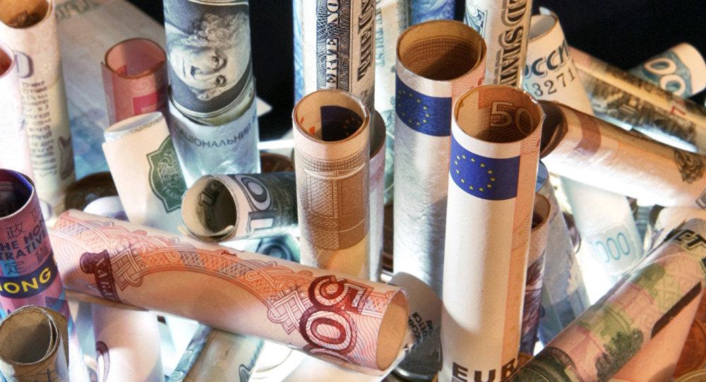 Доллар - рекадр