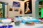 Выставка Сделано в Казахстане