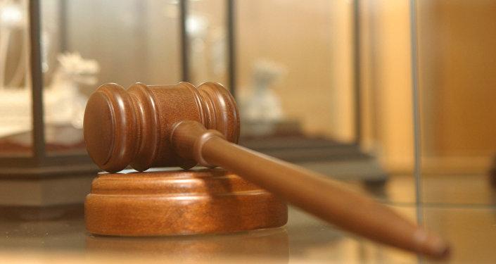 Молоток судьи суд приговор