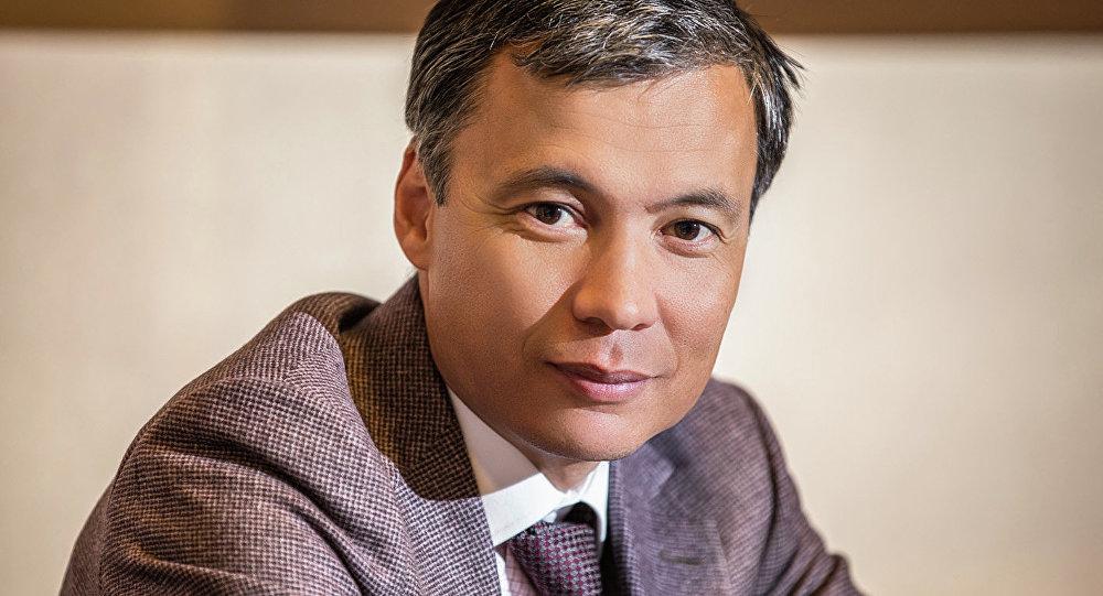 Генпрокуратура РФ отказала в выдаче Казахстану Жомарта Ертаева