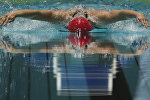 Плавание. Архивное фото - рекадр