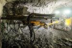 Рудник, добыча золота, архивное фото
