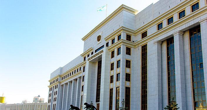 Двое прокуроров областей попытались надавить наменя— Жакип Асанов