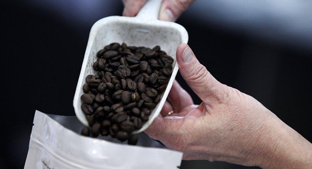 Кофе. Архивтегі фото