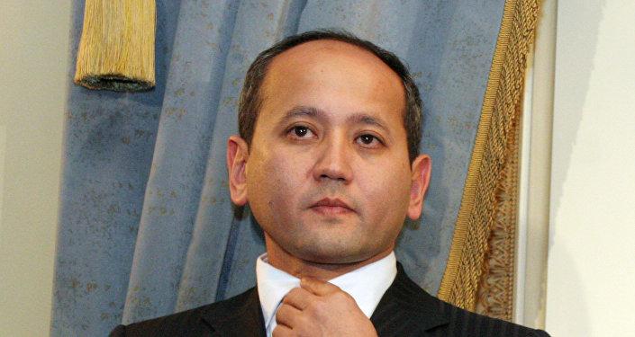 Мухтар Аблязов, 2006г
