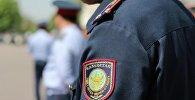 полиция полицейский