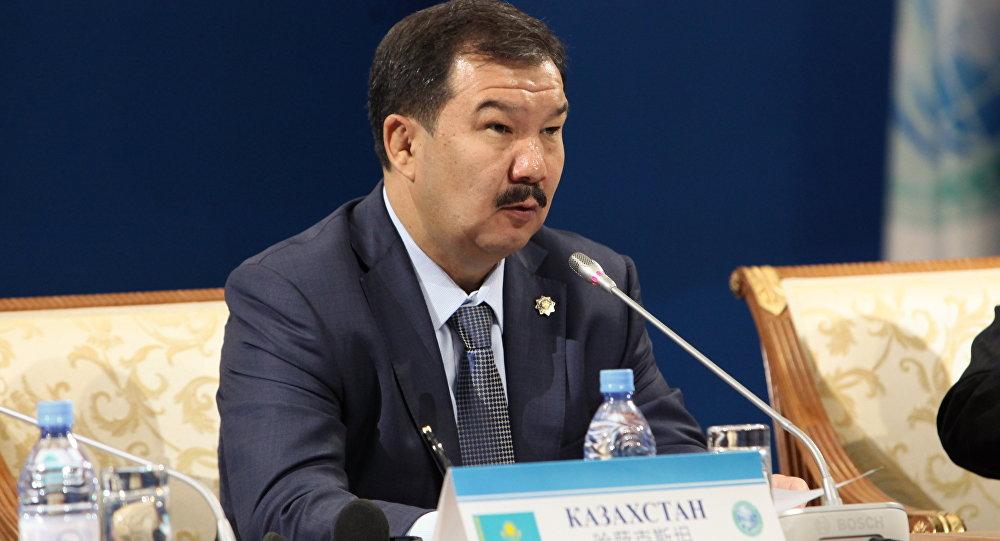 Асхат Дауылбаев