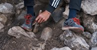 Археологтар. Архивтегі фото