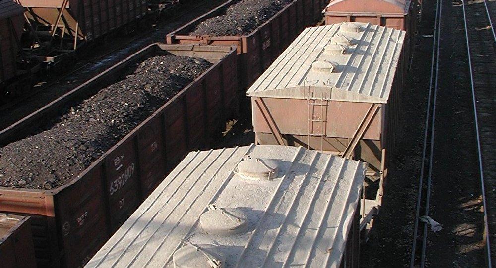 12 вагонов грузового поезда сошли спутей вВКО