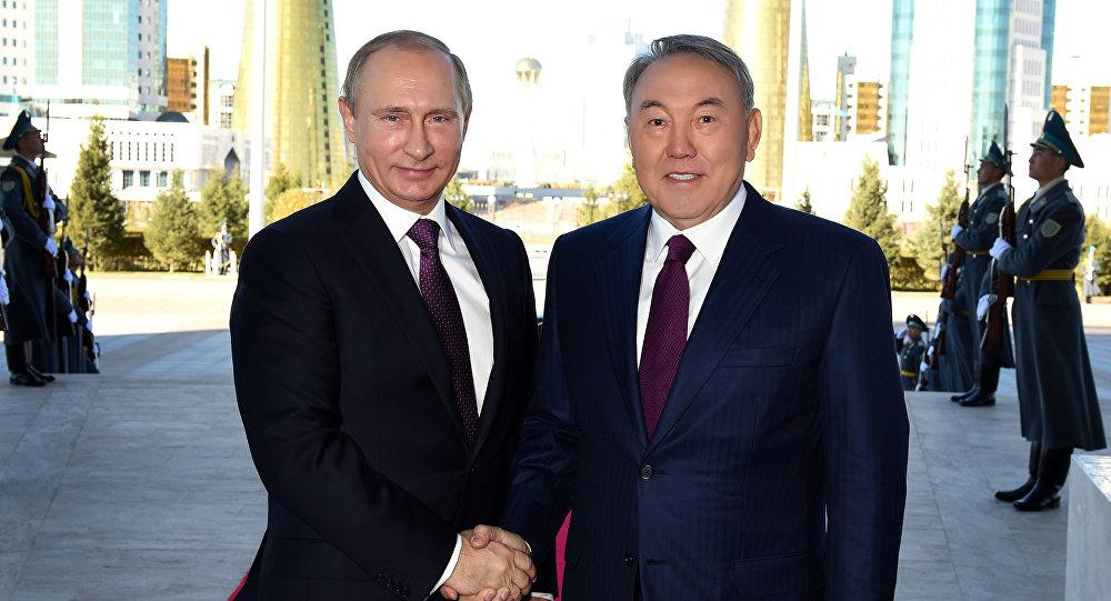 Путин подчеркнул авторитет МГИМО в Российской Федерации изаее пределами